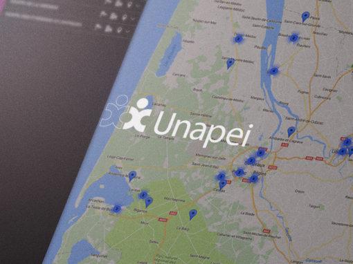 Recensement en ligne et annuaire cartographique