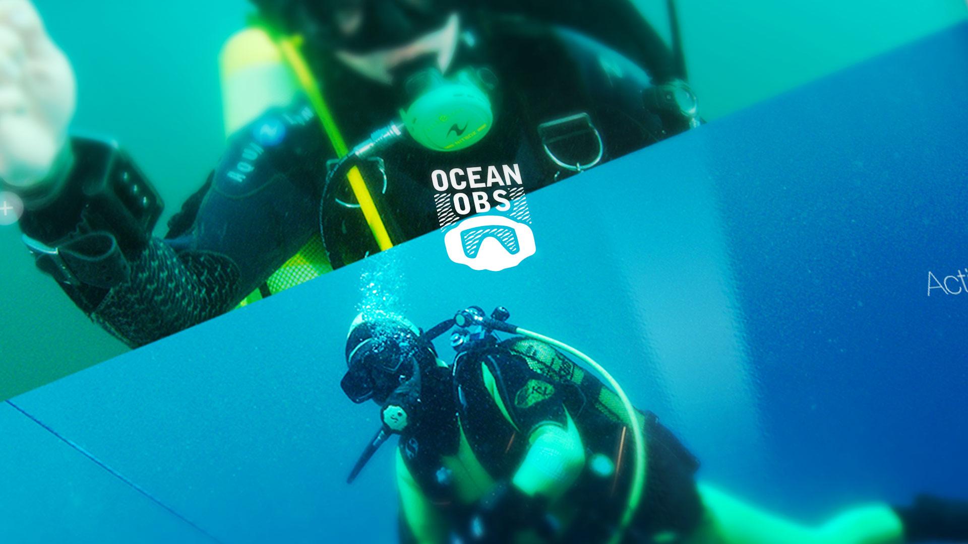 Ocean'Obs