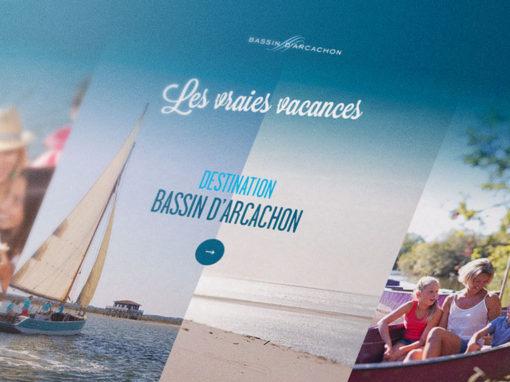 Dossier de Presse «Les vraies vacances»