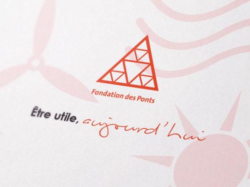 Campagne IRPP – Fondation des ponts