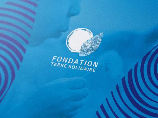 Campagne de don «Fondation Terre solidaire»