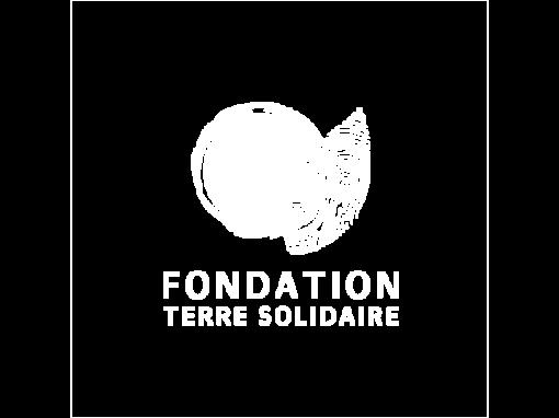 La Fondation Terre Solidaire