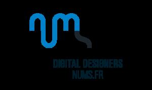 Nums.fr - Digital Designers