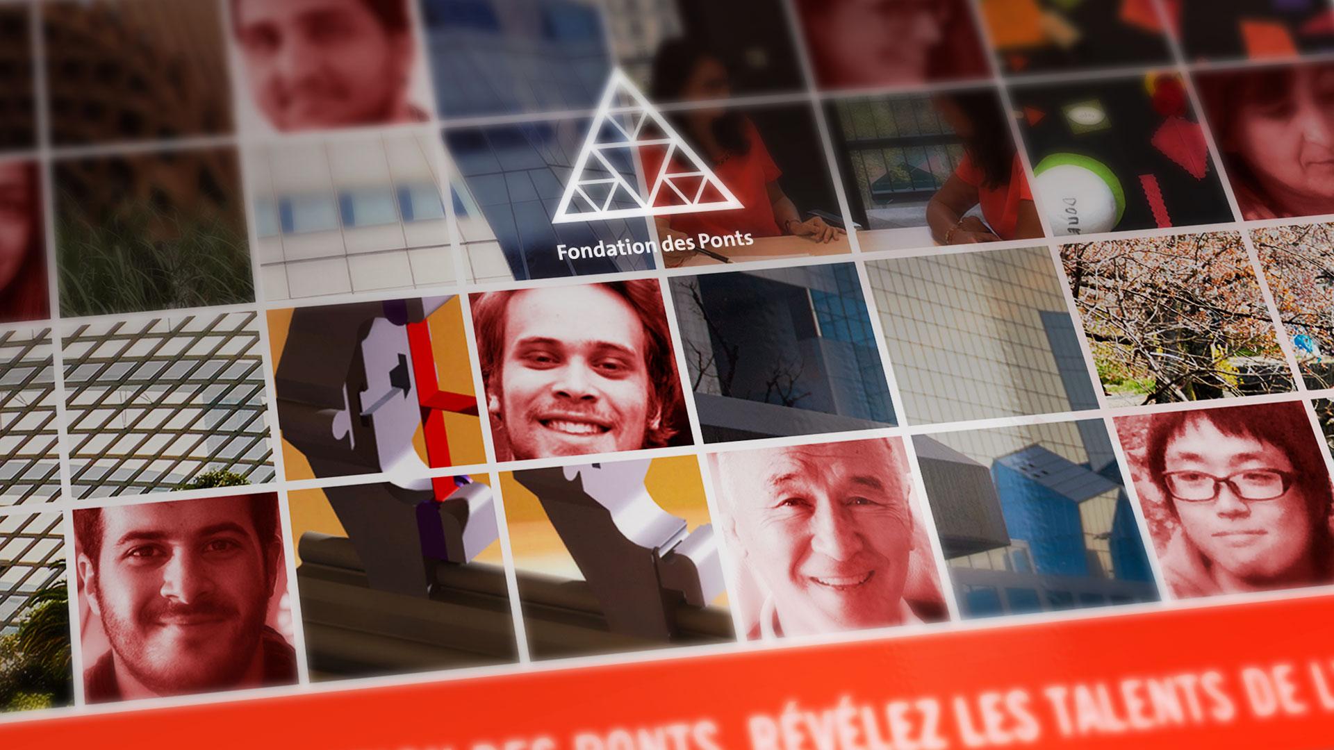 Campagne IRPP - Fondation des ponts