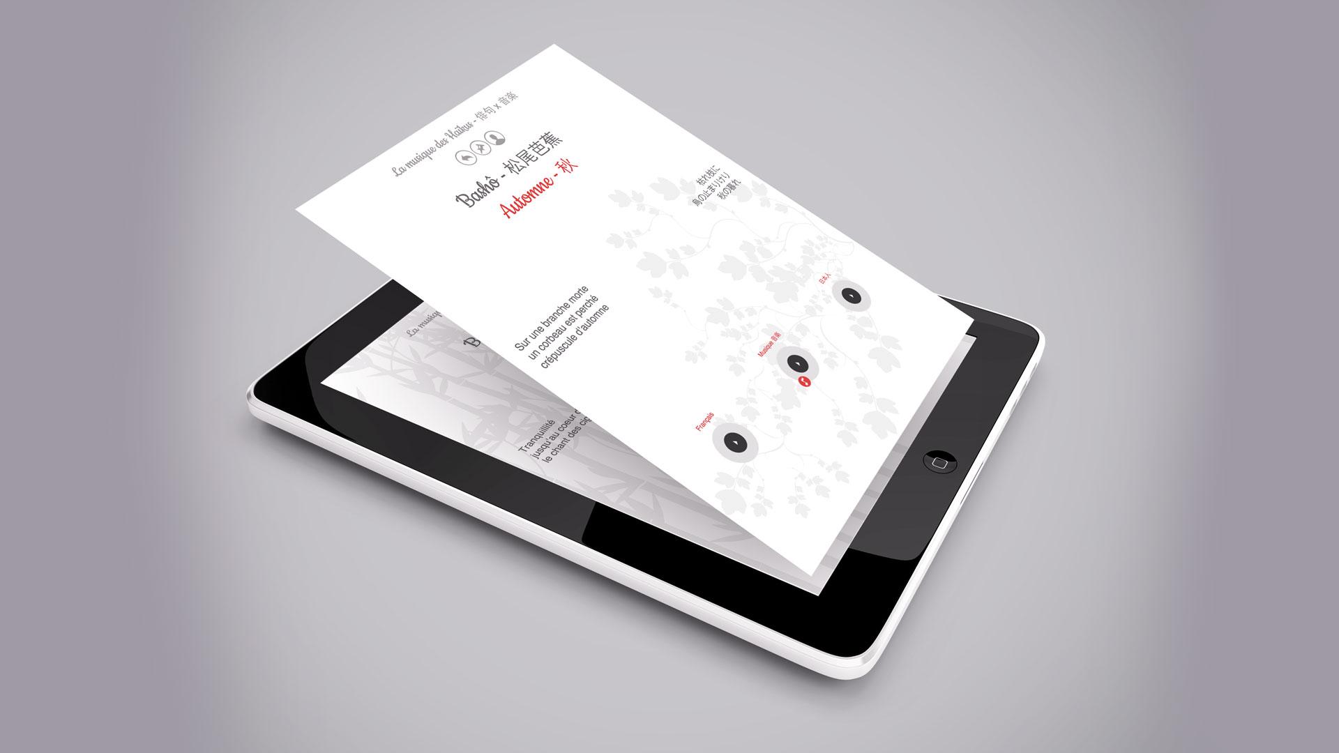 Solution d'édition numérique