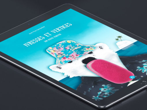 e-book «Ivresse et vertige»