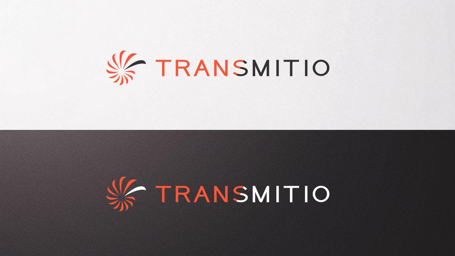 Logo Transmitio