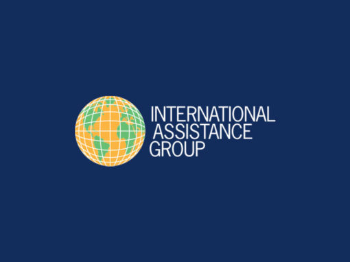 Campagne des 25 ans d'International Assistance Group