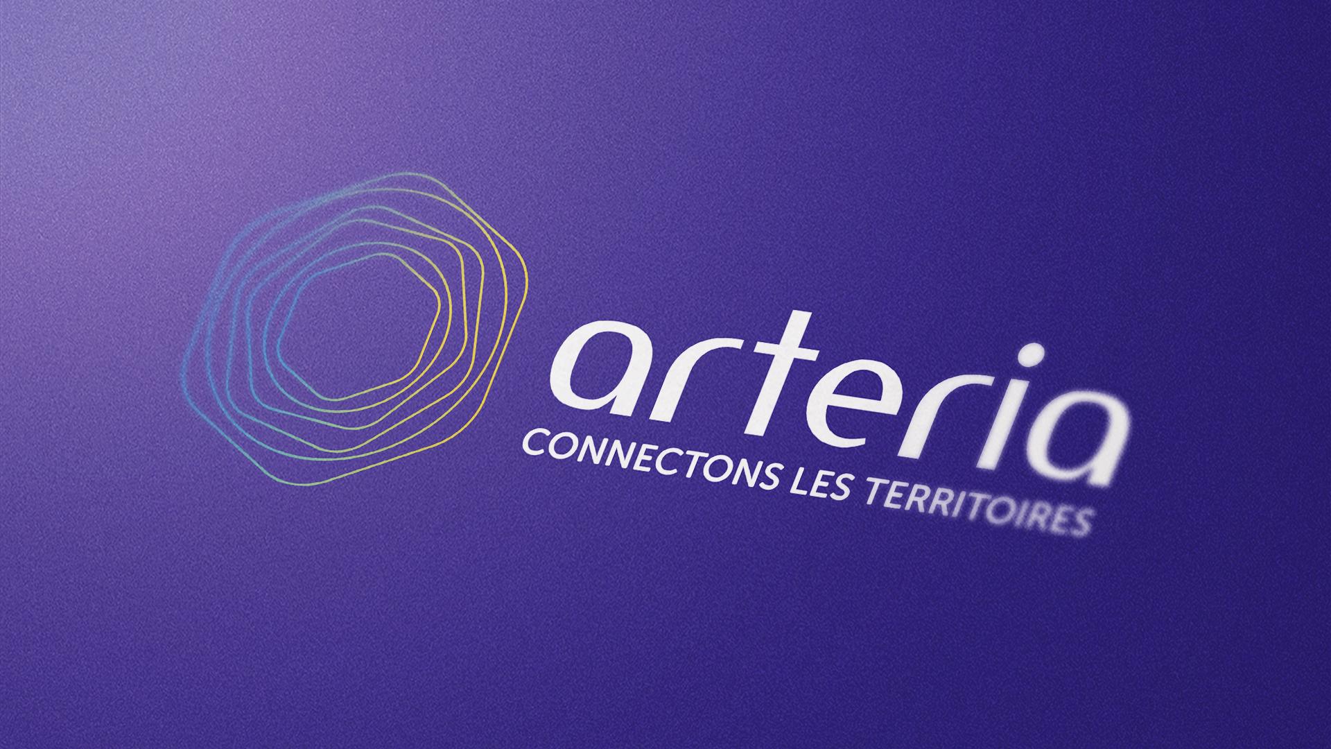 logo Arteria