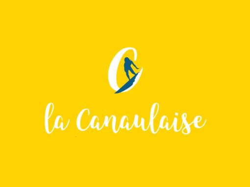 Identité visuelle – La Canaulaise