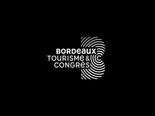 Dossier de Presse «Bordeaux Tourisme & Congrès»