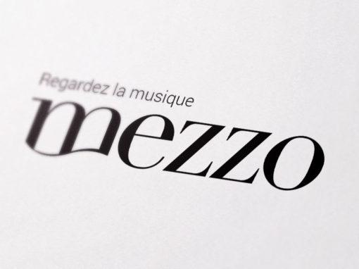 Mezzo – Webdesign