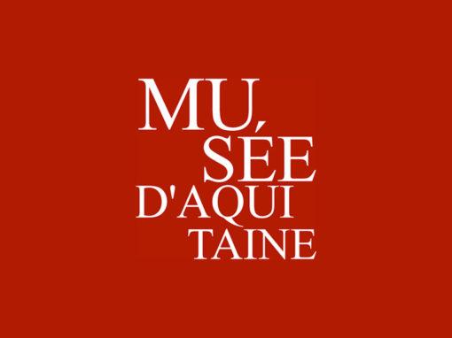 Exposition XXe et XXIe siècle du Musée d'Aquitaine