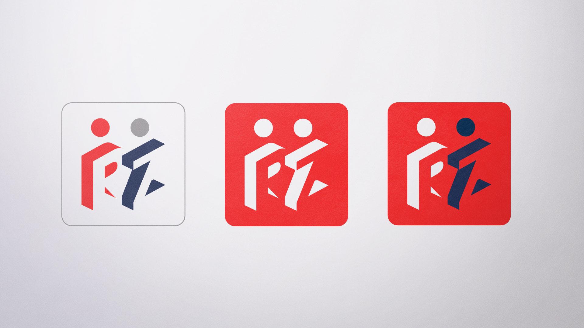 logo TT RED ZONE