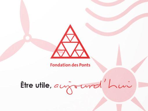 Campagne IRPP de la Fondation des Ponts