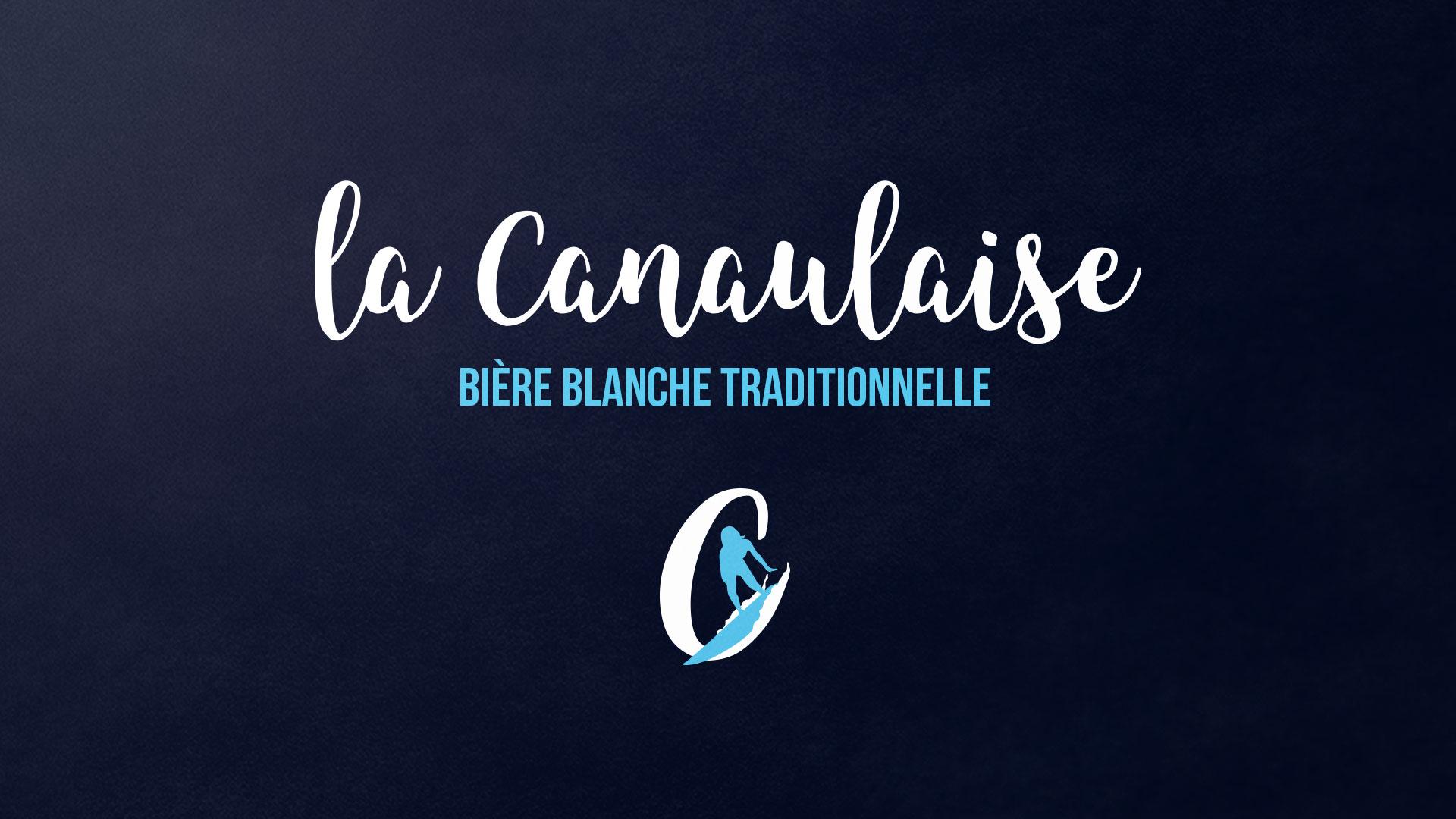 Bières La Canaulaise