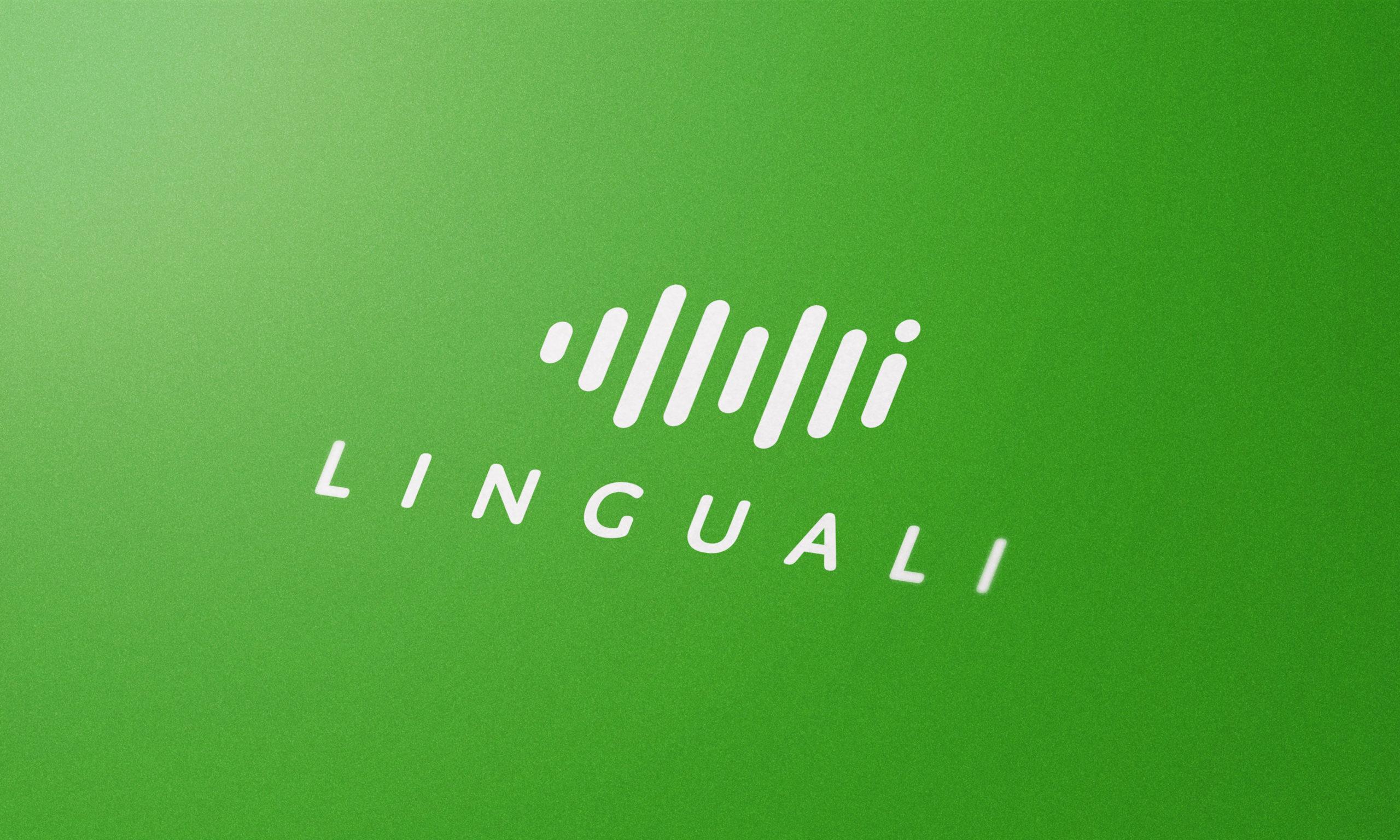 Logo Linguali