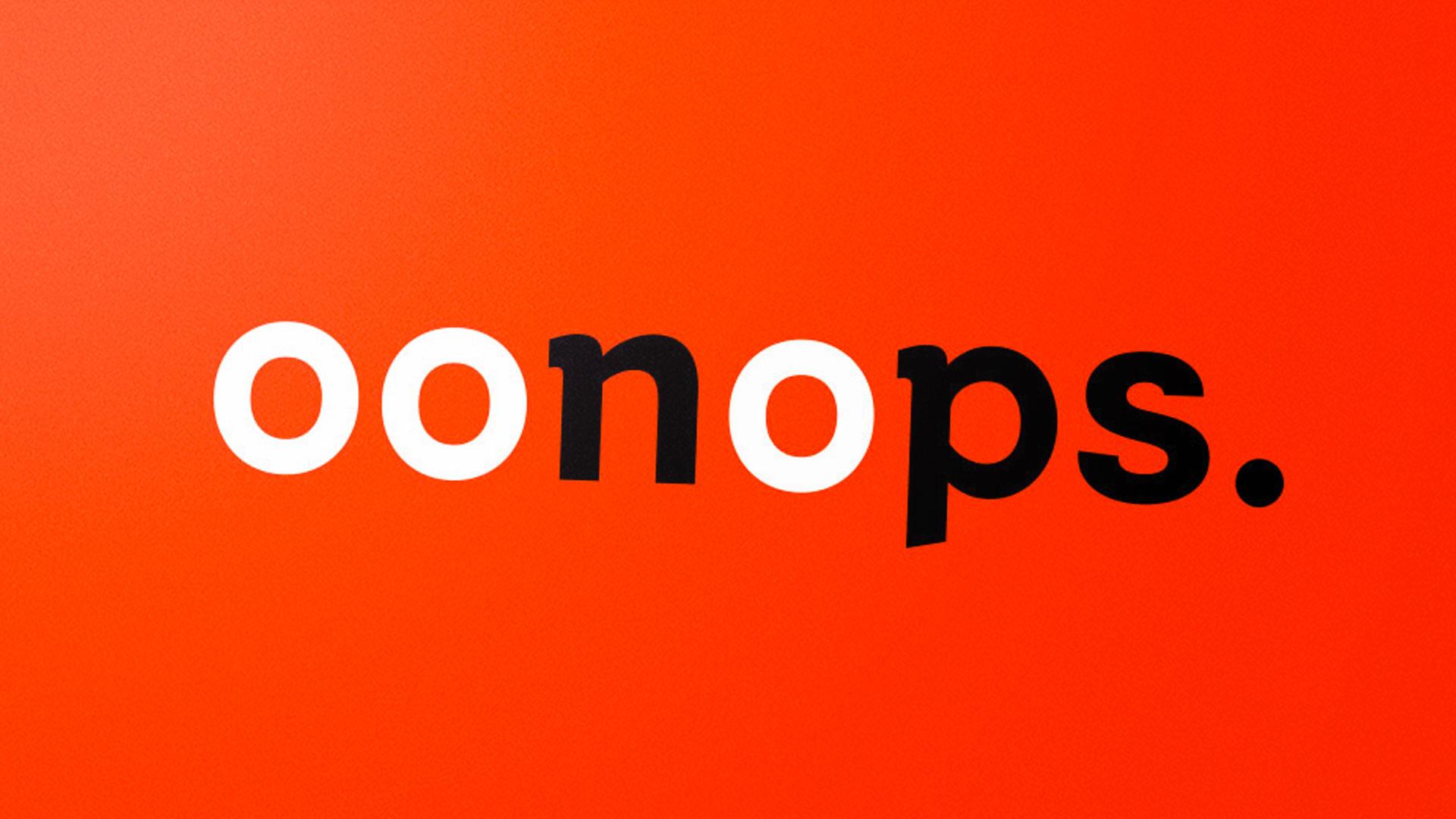 Logo Oonops