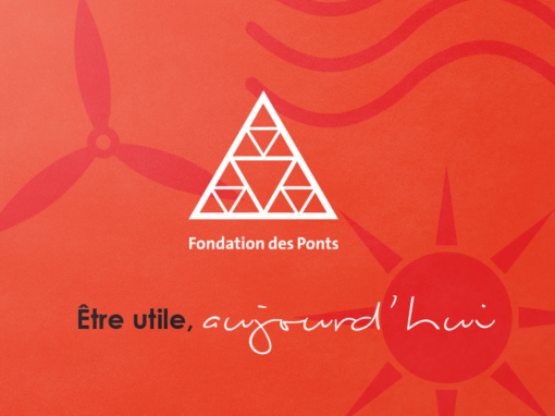 Campagne ISF de la Fondation des Ponts