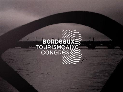 Dossier de Presse de Bordeaux Tourisme et Congrès