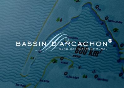 Dossier de presse du Syndicat Intercommunal du Bassin d'Arcachon