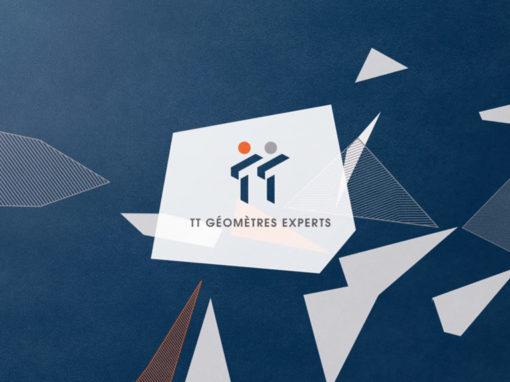 Film d'entreprise de TT Géomètres experts