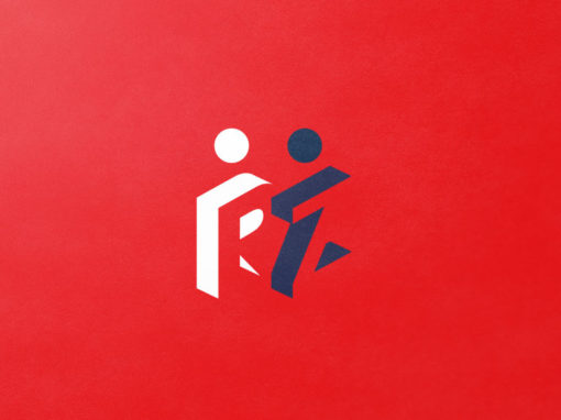 Logo et Webdesign pour TT RED ZONE