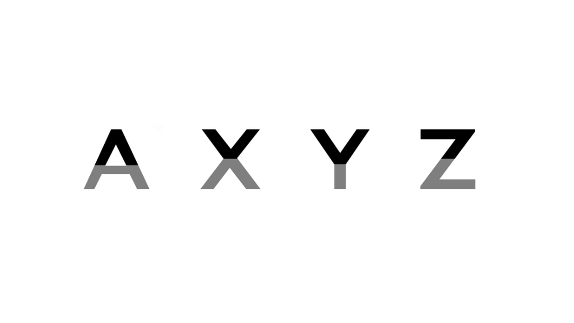 logo AXYZ