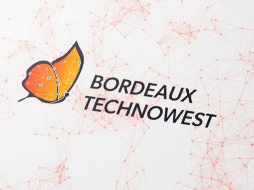 Refonte du site Internet de Bordeaux Technowest